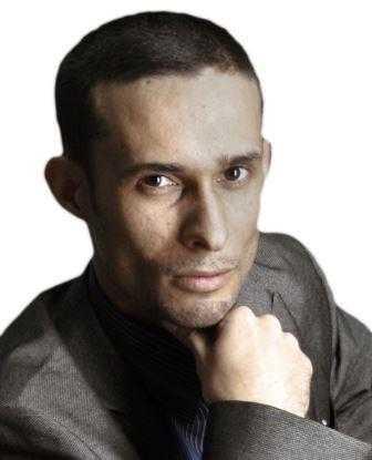 Christophe ALIAGA